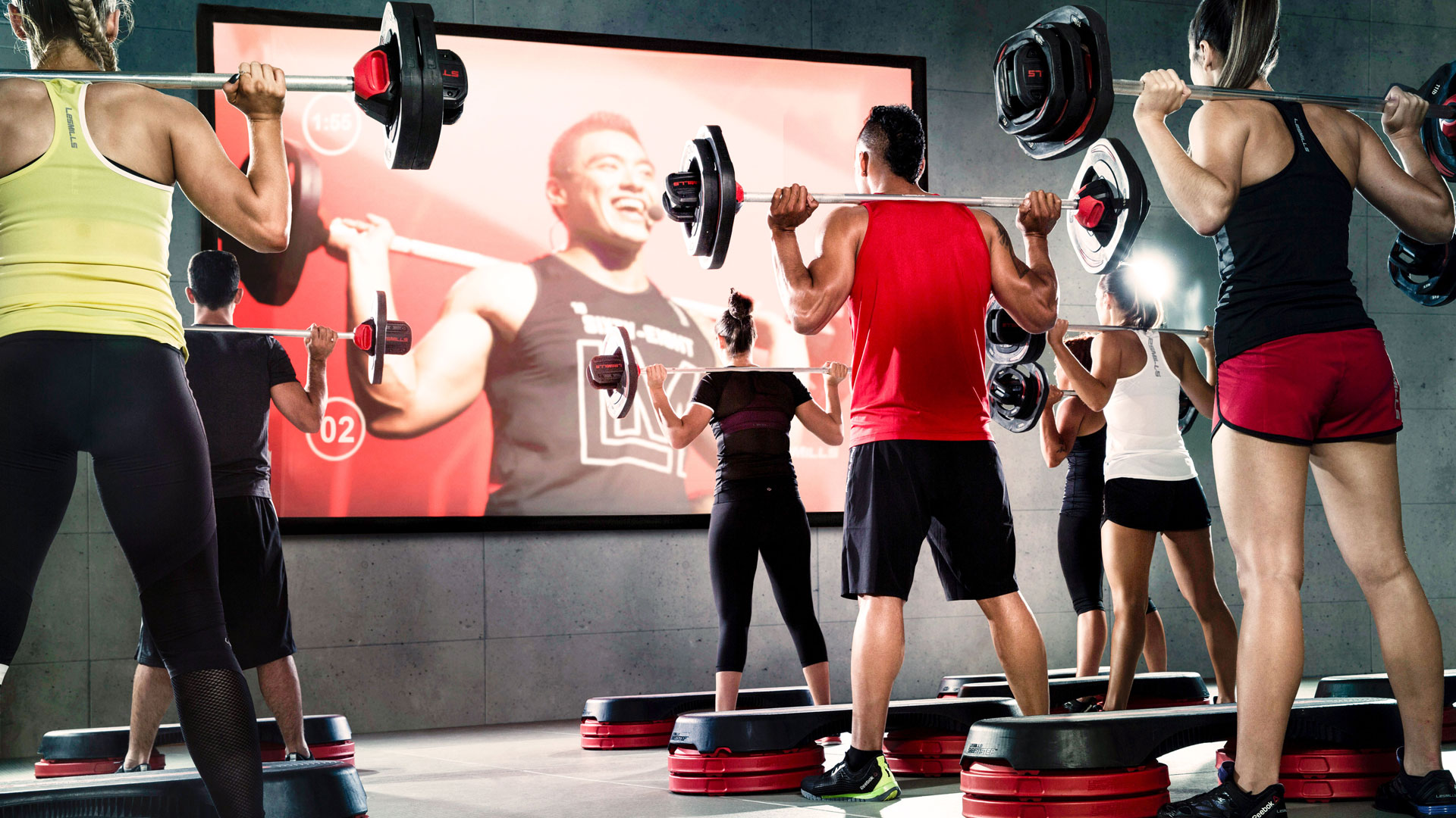 4 reasons to try Virtual Fitness | The GoodLife Fitness Blog