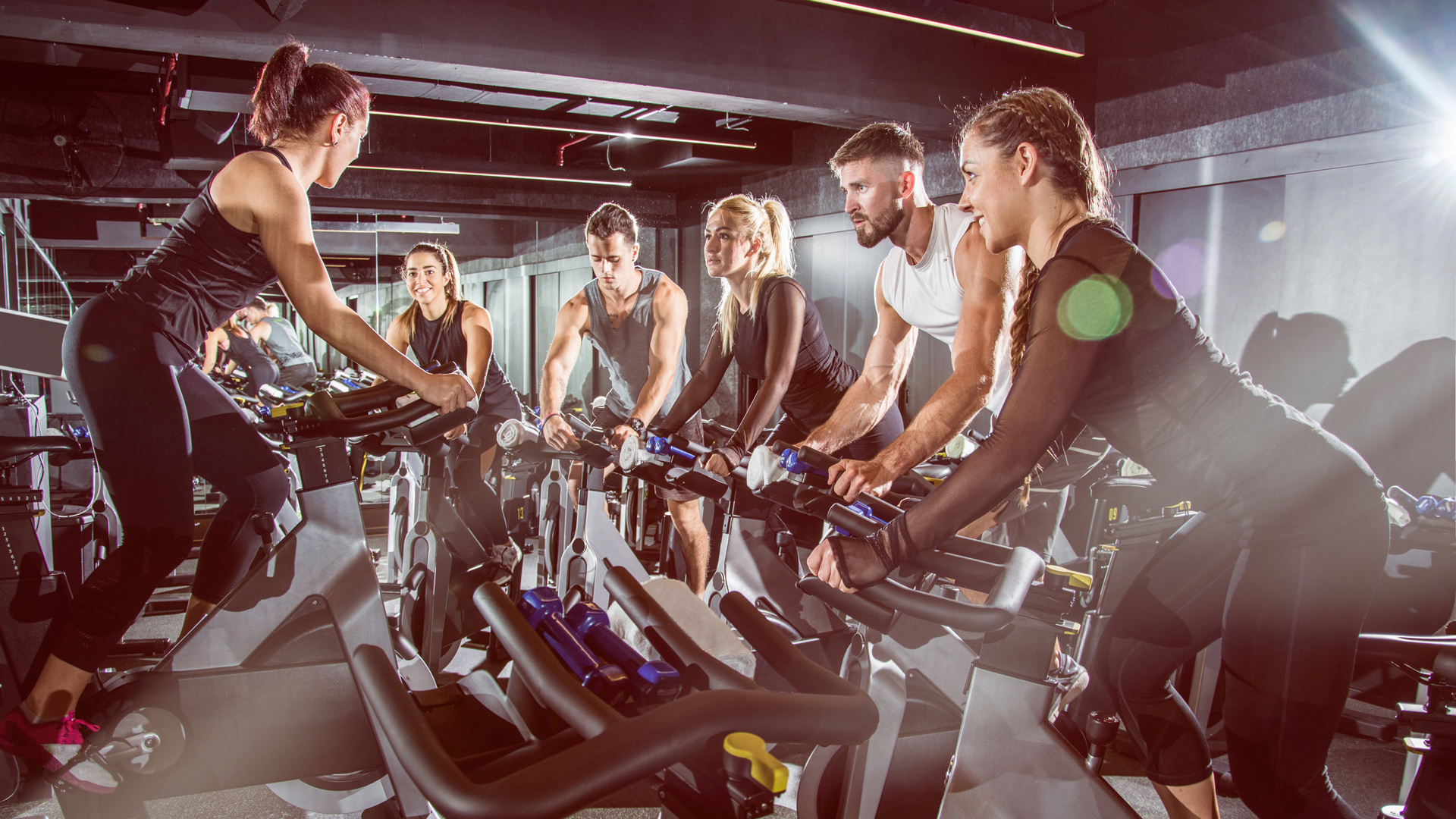 Goodlife S Cycling Classes The Goodlife Fitness Blog